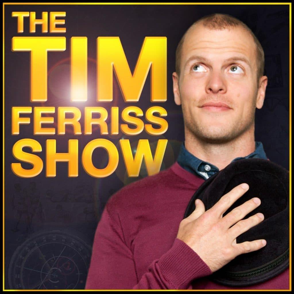 The Tim Ferris Show Podcast Produttività