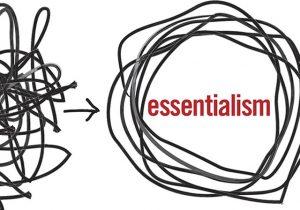 Essenzialismo Greg McKeown