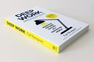 deep work libro italiano