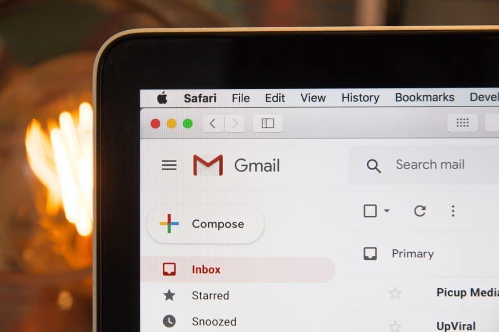 come gestire le email